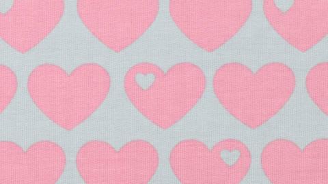 Sweat by Graziela Herzen rosa kaufen im Makerist Materialshop