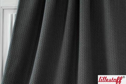 Taupefarbener Baumwoll-Stepper lillestoff: Knit Optik - 140 cm kaufen im Makerist Materialshop