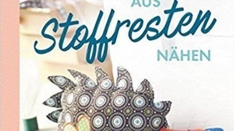 Schönes aus Stoffresten nähen - Das Makerist Nähbuch kaufen im Makerist Materialshop