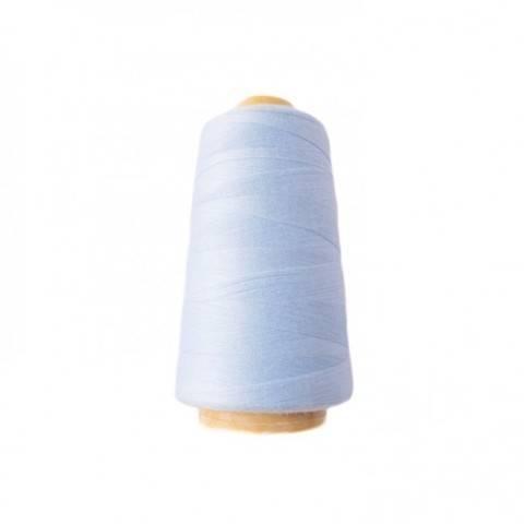 Overlockgarn 2700 m - hellblau 41339 kaufen im Makerist Materialshop