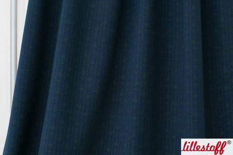 Dunkelblauer Bio-Sommersweat: Tendrilla Kombi - 160 cm kaufen im Makerist Materialshop