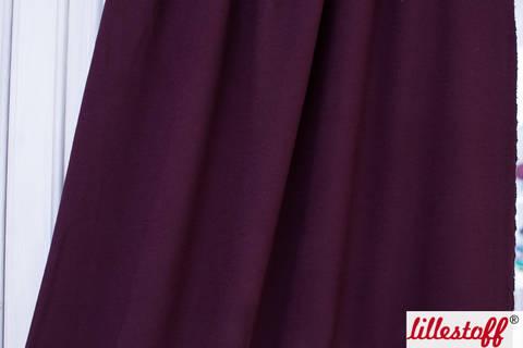 Feigenfarbener Uni Jacquardsweat lillestoff - 140 cm kaufen im Makerist Materialshop