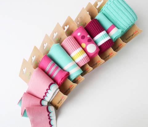 Elastische Cuff me Bündchen: Frill kaufen im Makerist Materialshop