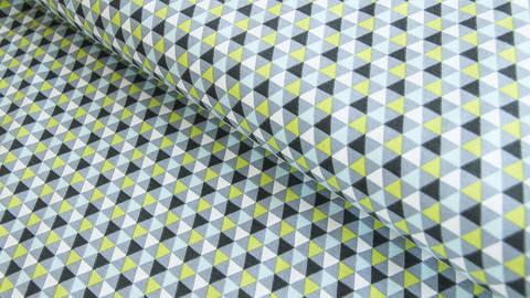 Aschenputtel - Dreieckstuch gestrickt