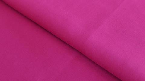Beerenfarbener Uni Radiance Viskose - 142 cm kaufen im Makerist Materialshop