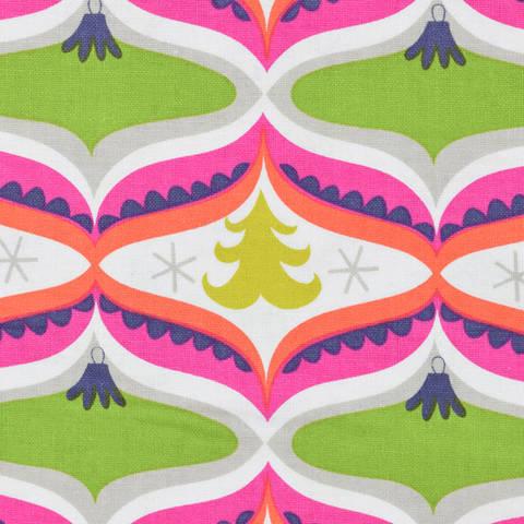 Blend Treelicious - Weihnachstbaum/-Kugel rosa kaufen im Makerist Materialshop