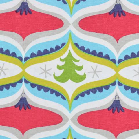 Blend Treelicious - Weihnachstbaum/-Kugel rot kaufen im Makerist Materialshop