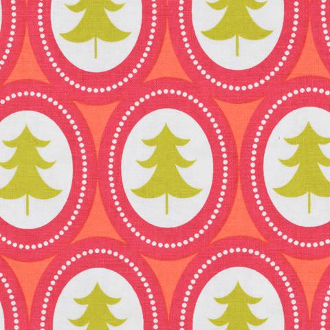 Blend Treelicious - Weihnachstbaum rot kaufen im Makerist Materialshop