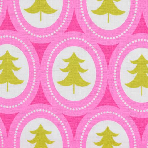 Blend Treelicious - Weihnachstbaum rosa kaufen im Makerist Materialshop
