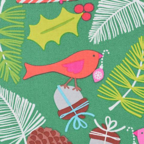 Blend Treelicious - Vogel bunt kaufen im Makerist Materialshop