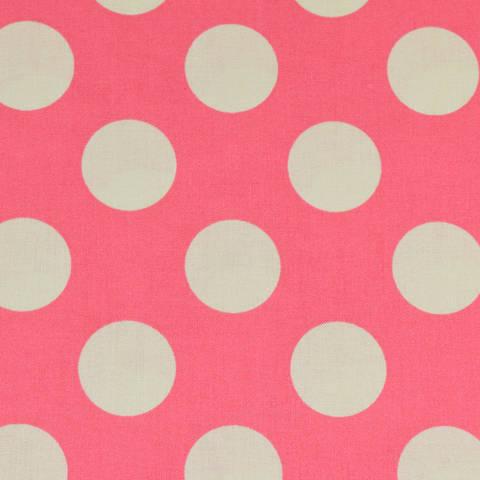KOKKA Candy Party pink kaufen im Makerist Materialshop