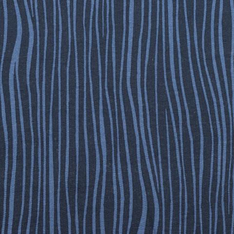 Sweat Sofia gestreift marine/blau kaufen im Makerist Materialshop
