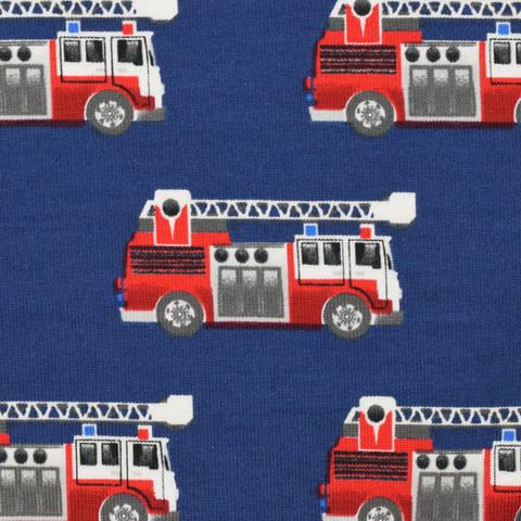 Jersey Firetruck Feuerwehrauto kaufen im Makerist Materialshop