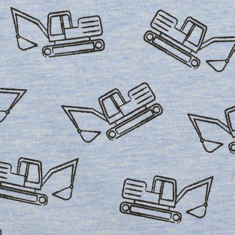 Jersey Bulldozer kaufen im Makerist Materialshop