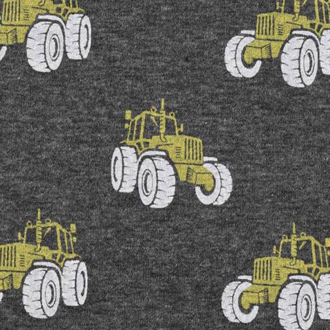 Jersey Traktor kaufen im Makerist Materialshop