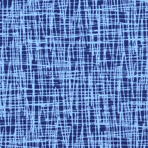 Sweat Raik angeraut blau kaufen im Makerist Materialshop