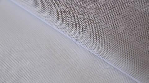 Weißes Tüllgewebe - 140 cm kaufen im Makerist Materialshop
