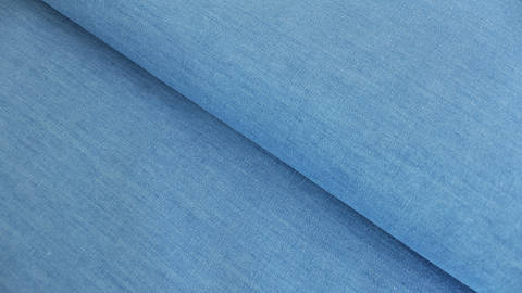 Jeansstoff hellblau - 142 cm kaufen im Makerist Materialshop