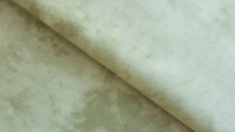 Baumwollstoff olivgrün: Batikoptik - 112 cm kaufen im Makerist Materialshop