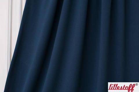 Navyblauer Bio-Jersey lillestoff: Stella Kombi - 150 cm kaufen im Makerist Materialshop