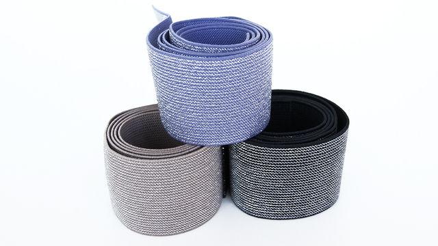 Elastisches Glitzerband - 5 cm - Kurzwaren und Zubehör kaufen im Makerist Materialshop