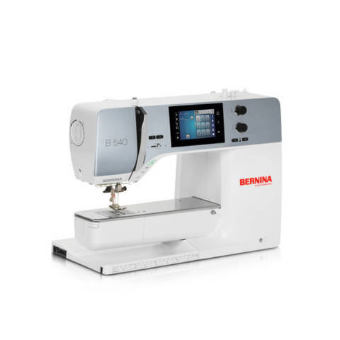 BERNINA B 540 kaufen im Makerist Materialshop