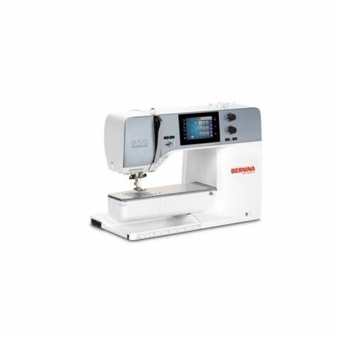 BERNINA B 570 QE kaufen im Makerist Materialshop
