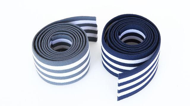Elastisches Streifenband - 4 cm  - Kurzwaren und Zubehör kaufen im Makerist Materialshop