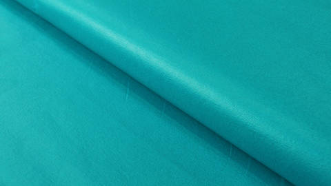 Beschichteter Jersey petrol - 150 cm kaufen im Makerist Materialshop