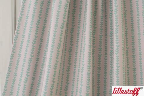 Lillestoff Bio-Jersey: Rosaro Puder Kombi - 160 cm kaufen im Makerist Materialshop