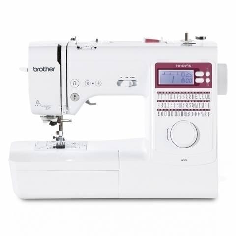 BROTHER Innov-is A50 kaufen im Makerist Materialshop