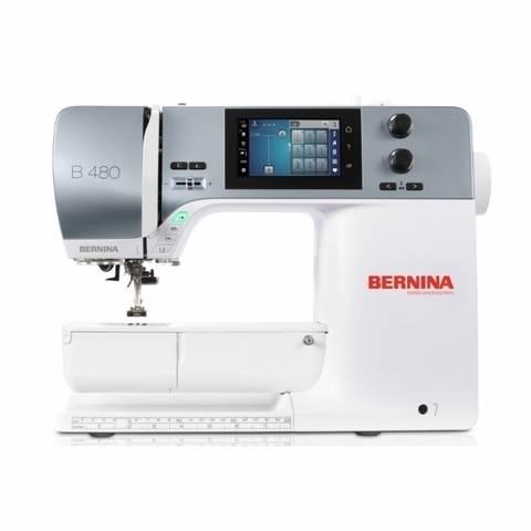 BERNINA B 480 kaufen im Makerist Materialshop