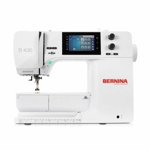 BERNINA B 435 kaufen im Makerist Materialshop
