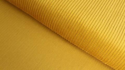 Cordstoff senfgelb - 147 cm kaufen im Makerist Materialshop