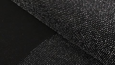 Festlicher Glitzerjersey: Sparkling - 148 cm kaufen im Makerist Materialshop