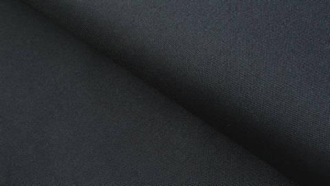Outdoorstoff schwarz - 147 cm kaufen im Makerist Materialshop