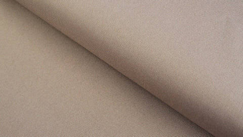 Outdoorstoff taupe - 147 cm kaufen im Makerist Materialshop