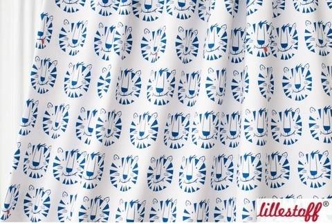 Lillestoff Bio-Jersey weiß: Titus - 160 cm kaufen im Makerist Materialshop