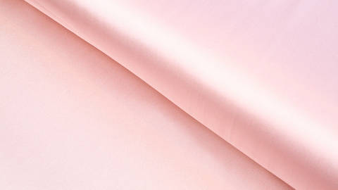 Satin rosa - 150 cm kaufen im Makerist Materialshop