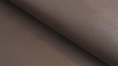 Kunstleder dunkelbraun - 140 cm kaufen im Makerist Materialshop