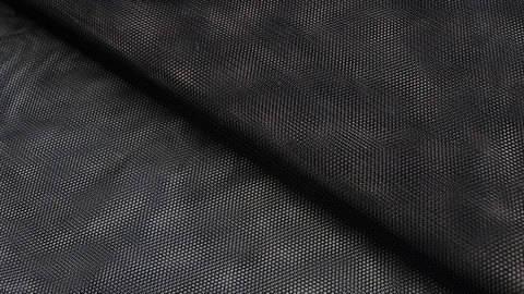 Tüllstoff schwarz - 160 cm kaufen im Makerist Materialshop