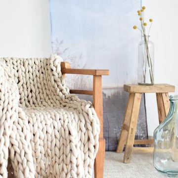 Strickschlauch: Knitted Tube - 15 mm - Wolle und Garn kaufen im Makerist Materialshop