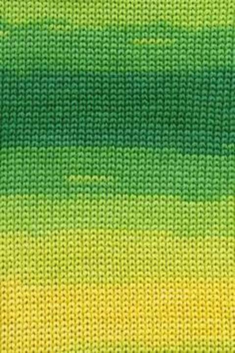 SOL DEGRADE - GRÜN/SENF kaufen im Makerist Materialshop