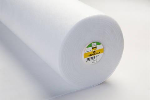 Thermolam 272 Volumenvlies zum Einnähen - 90 cm natur von Vlieseline kaufen im Makerist Materialshop