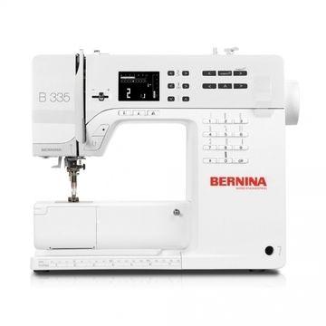 BERNINA B 335 im Makerist Materialshop - Bild 1