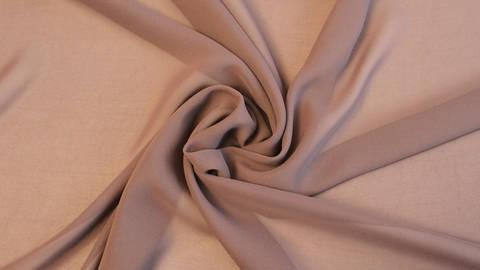 Chiffonstoff dunkelgrau - 150 cm kaufen im Makerist Materialshop