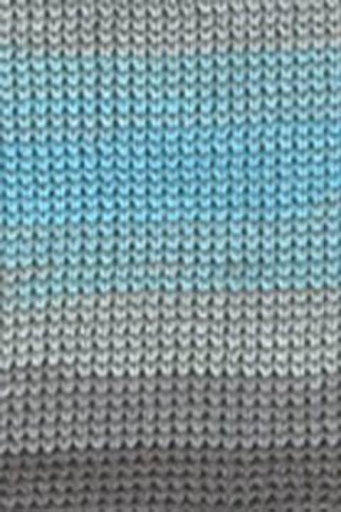 SOL DEGRADE - TÜRKIS/GRAU kaufen im Makerist Materialshop