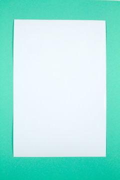 Adhäsionsfolie weiß opak - 20 cm x 30 cm - Plotter und Folien kaufen im Makerist Materialshop