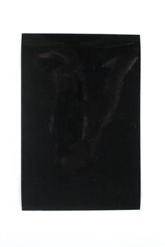 Adhäsionsfolie schwarz opak - 20 cm x 30 cm - Plotter und Folien kaufen im Makerist Materialshop