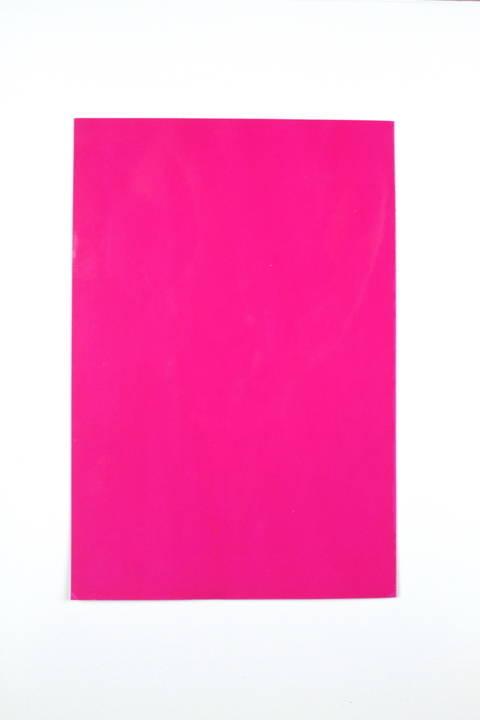 Adhäsionsfolie pink - 20 cm x 30 cm kaufen im Makerist Materialshop